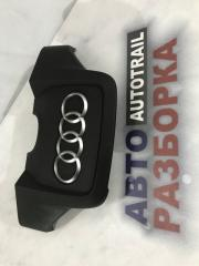 Крышка двигателя Audi A7 2014 год