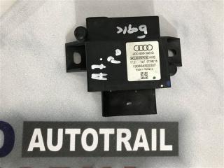 Блок управления топливным насосом Audi A7 2014 год