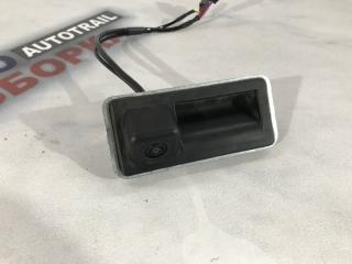 Камера заднего вида Audi A7 2012 год