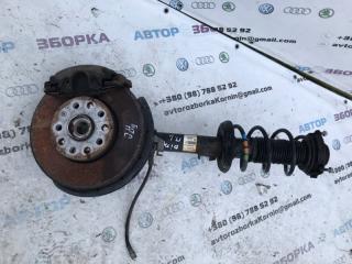 Тормозной диск передний левый Volkswagen Beetle 2014 год