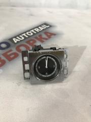 Часы Volkswagen CC 2013 года