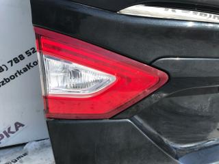 Стоп-сигнал Фонарь задний левый Ford Fusion 2014 год