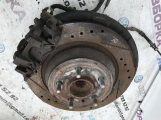 Тормозной диск задний правый Ford Fusion 2014 год