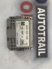 Блок усилитель антенны Audi A7 2017 года