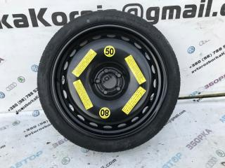 Запасное колесо Докатка заднее Audi A7 2017 года