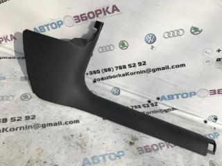 Накладка порога САЛОНА правая Audi A7 2017 года