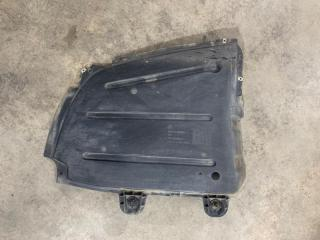 Защита днища кузова Skoda Superb 2.0 3V0825205A Б/У