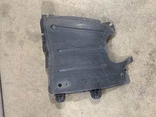 Защита днища кузова Skoda Superb 2.0 3V0825205 Б/У