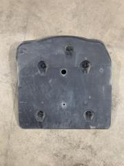 Запчасть защита днища кузова Skoda Superb