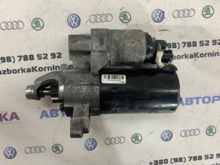 Стартер Audi A6 2012 год