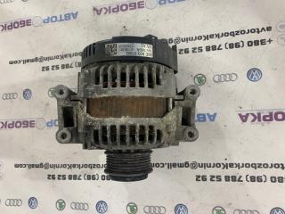 Генератор Audi A6 2012 год