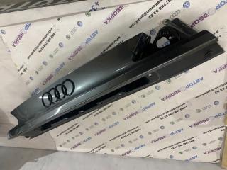Спойлер задний Audi A7 2017 года