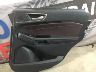 Карта Дверная задняя правая Ford Edge 2020 год