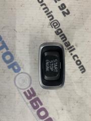 Кнопка Старт Стоп Volvo XC60 2013 года