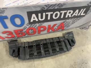 Защита днища кузова Ford Escape 2013 года