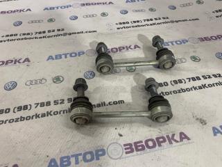 Стойка стабилизатора задняя Ford Fusion 2013 года