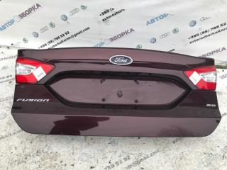 Молдинг накладка крыши задний Ford Fusion 2013 года