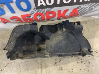 Накладка Багажника защита левая Volkswagen Passat 2014 год