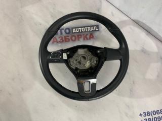 Руль Volkswagen Passat 2014 год