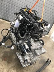 Двигатель Volkswagen Passat 2014 год