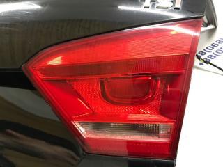 Стоп-сигнал Фонарь задний правый Volkswagen Passat 2014 год