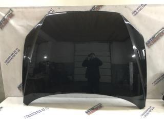 Капот Volkswagen Passat 2014 год