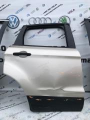Дверь задняя правая Ford Escape 2017 год