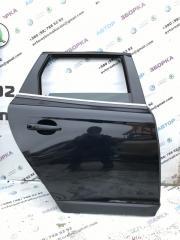 Дверь задняя правая Volvo XC60 2012 год