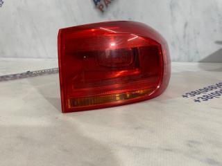 Стоп-сигнал Фонарь задний правый Volkswagen Tiguan 2013 год