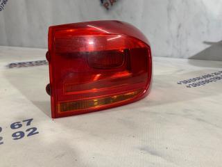 Стоп-сигнал Фонарь задний правый Volkswagen Tiguan 2012 год