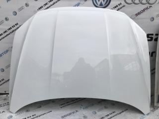 Капот Volkswagen Passat 2017 год