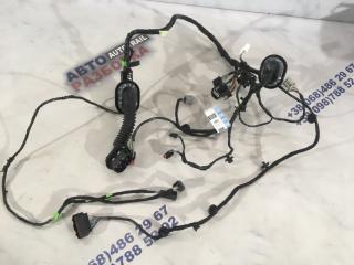 Проводка двери Жгут проводов передняя левая Ford Edge 2020 год