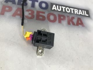 Блок предохранителей Audi Q7 2011 год