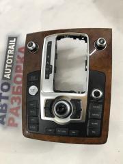 Панель управления навигации MMI Audi Q7 2011 год