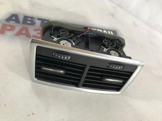 Запчасть дефлектор обдува салона (канал воздуха) Audi Q7 2011 год