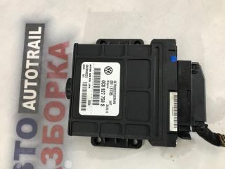 Блок управления коробки переключения передач Audi Q7 2011 год