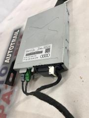 Блок управления камеры заднего вида Audi Q7 2011 год