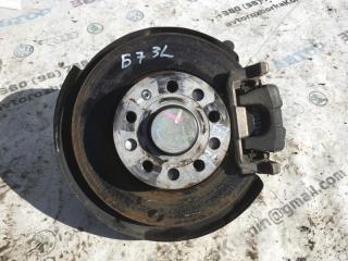 Запчасть тормозной диск задний левый Volkswagen Passat 2014 год
