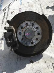 Запчасть тормозной диск задний правый Volkswagen Passat 2014 год