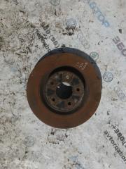 Тормозной диск передний левый Infiniti Q50 2015 год