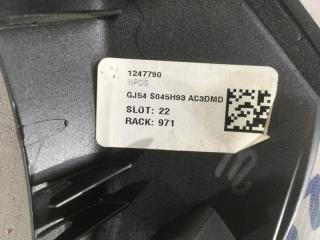 Накладка торпеды Ford Escape 1.6L