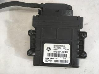 Блок управления АКПП Volkswagen Tiguan 2013 год