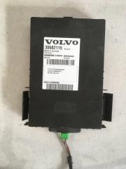 Блок бесключевого доступа Volvo XC60 2012 год