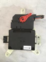 Блок управления парктроником Volvo XC60 2012 год