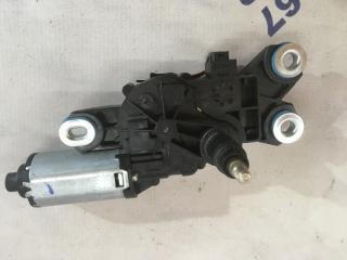 Мотор стеклоочистителя Volvo XC60 2012 год