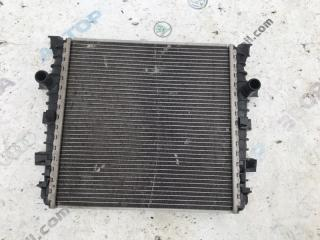 Радиатор интеркулера Audi Q7 2013 год