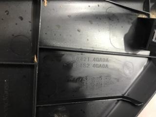 Накладка торпеды Infiniti Q50 3.7L