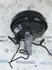 Вакуумный усилитель тормозов Audi Q7 2013 год