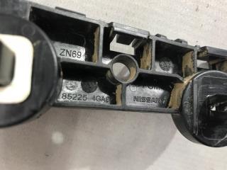 Кронштейн бампера передний левый Infiniti Q50 3.7L