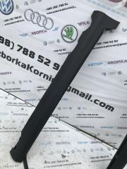 Накладка на порог правая Volvo XC60 2012 год